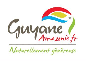 logo comité du tourisme de guyane